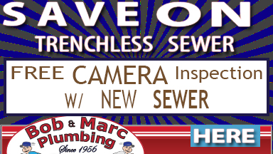 Culver City Trenchless Sewer Services
